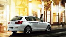 BMW 118i Fashionista limited edition introduced in Japan