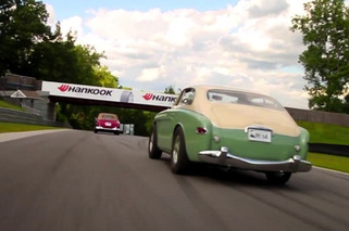 Cunningham: The Best Of Europe and America In One Sportscar