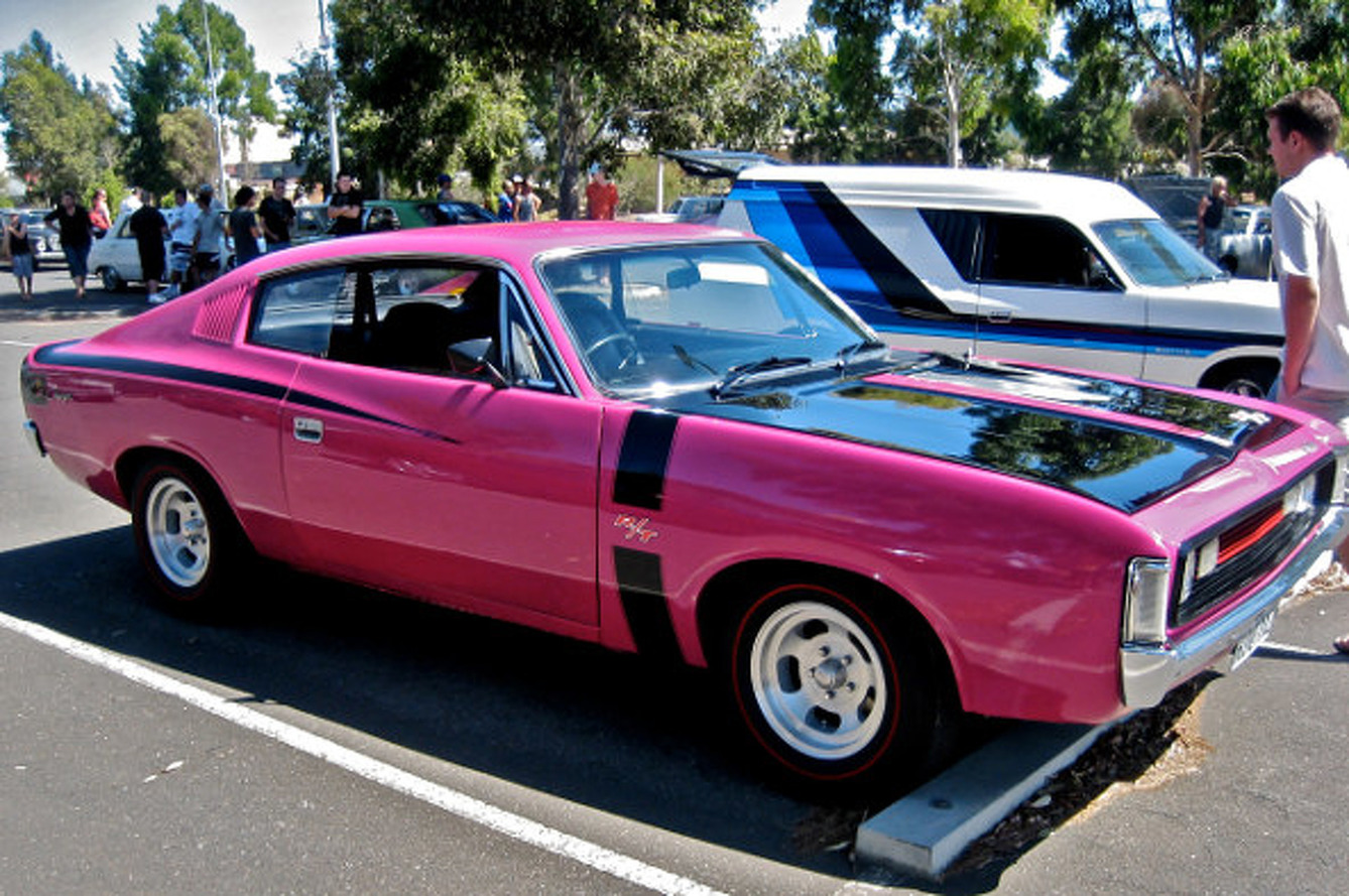 5 Australian Muscle Cars Meaner Than Mad Max
