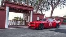 Prior Design Dodge Challenger