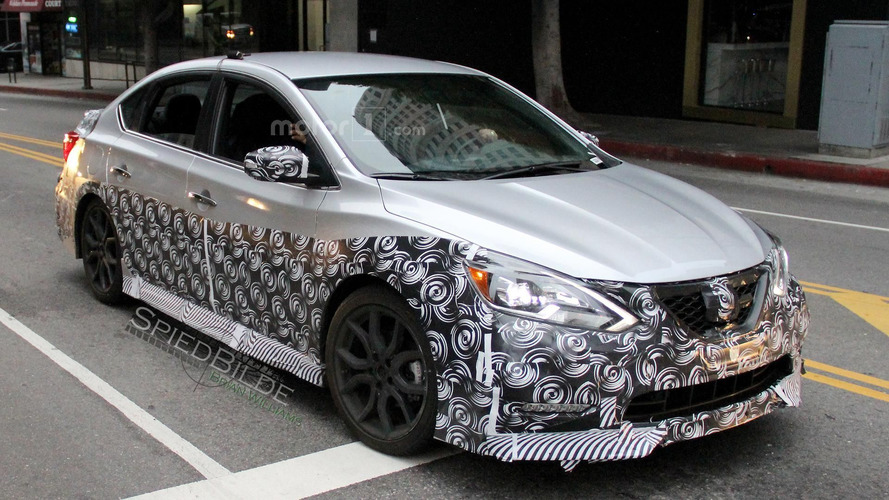 Nissan Nismo Sentra or Maxima rumored to debut at L.A. Auto Show