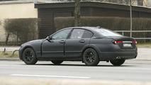 Next BMW 5 Series Sedan and Wagon Spied Testing, again