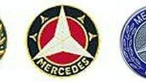 Car badges galore