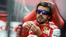 Alonso says mathematical title chance 'a miracle'