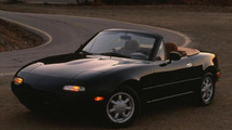 Mazda takes a look back as the MX-5 celebrates it 25th anniversary