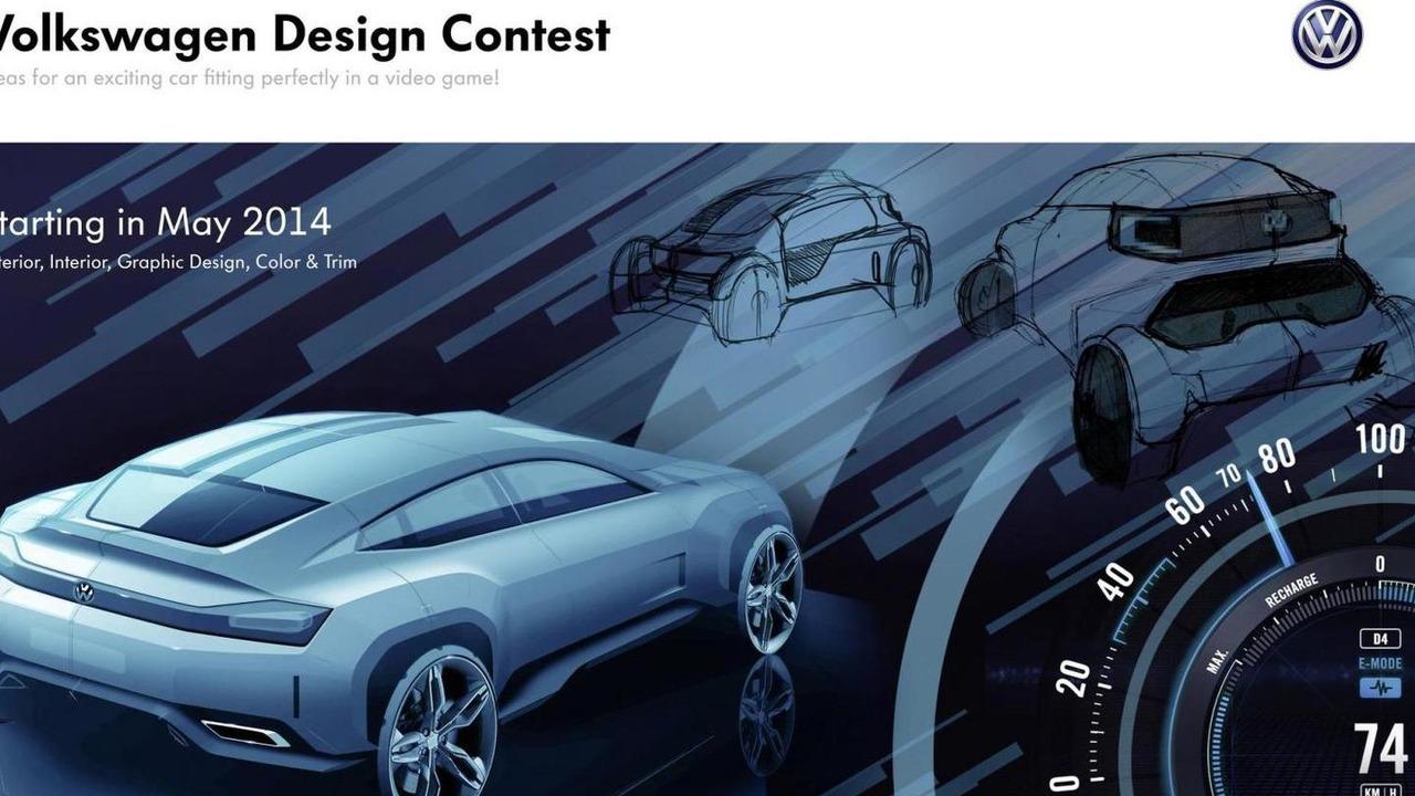 Volkswagen design contest