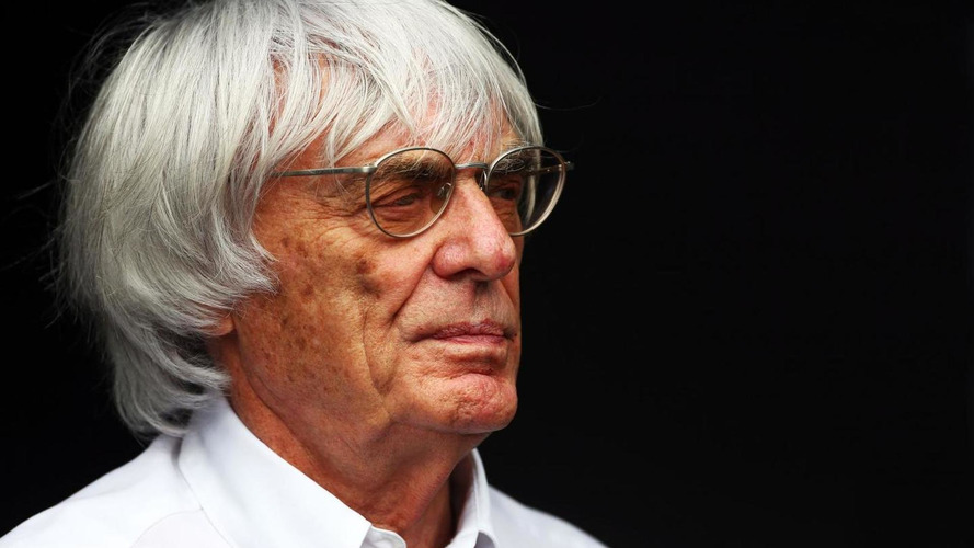 Ecclestone, Gribkowsky 'battled for F1 control' - witness