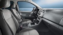 Volkswagen Amarok Dark Label revealed