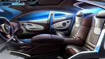 BMW 6-Series Bullshark by Vilner 22.11.2013