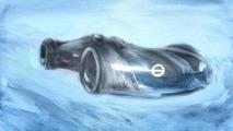 Alpine Vision Gran Turismo Inspirations