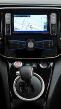 Nissan e-NV200 VIP concept