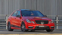 PP-Performance squeezes 720 HP from Mercedes-Benz E63 AMG pre-facelift