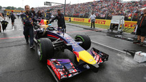 Vettel 'not the best driver' - Alonso