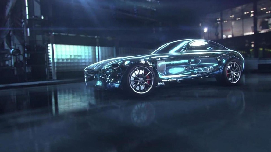 Mercedes working on a purpose-built EV concept, could battle the BMW i3 - report