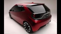 Honda GEAR Concept