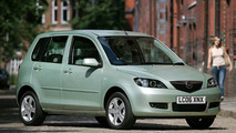 Upgraded 2006 Mazda2 on Sale in UK