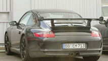 New Porsche GT3 RS