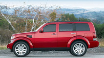 Dodge Nitro Confirmed for 2007 Production