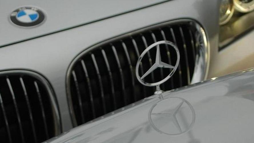 BMW getting closer to Mercedes-Benz in U.S. luxury sales