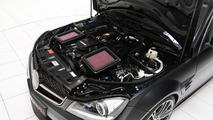 Brabus Bullit Mercedes C-Class Coupe 05.03.2012