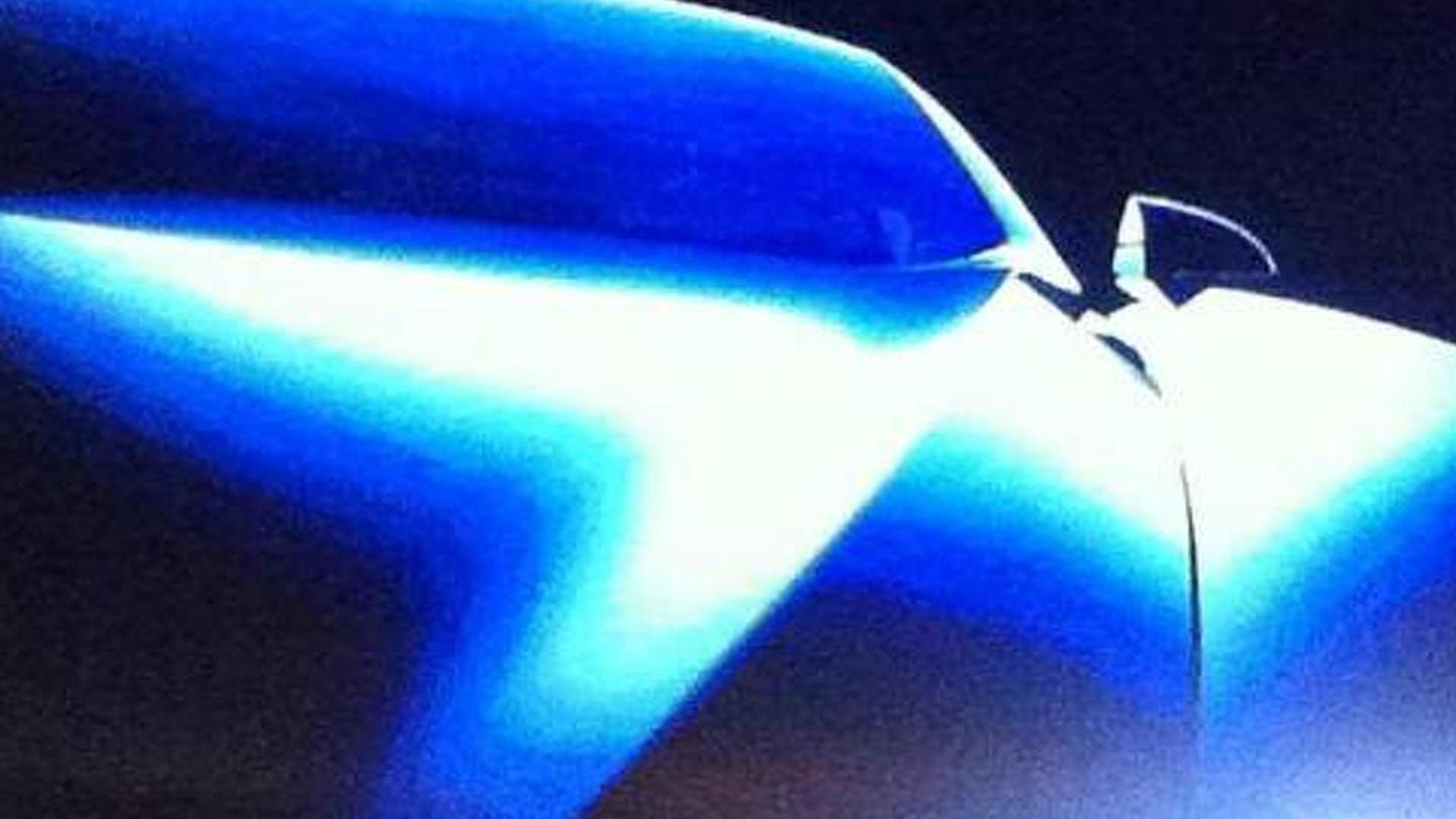 Cadillac teases a new concept at Pebble Beach