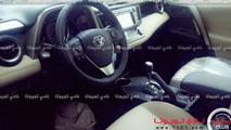Possible 2013 Toyota RAV4