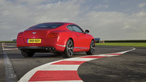 2012 Bentley Continental GT V8