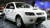 Ford FPV F6 X