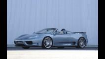 Hamann Ferrari F360