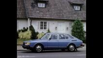 Saab 900 GL Combi Coupe