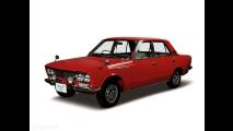 Nissan Laurel 1800