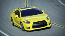 Mitsubishi Eclipse Coupe, Spyder Revealed in Chicago