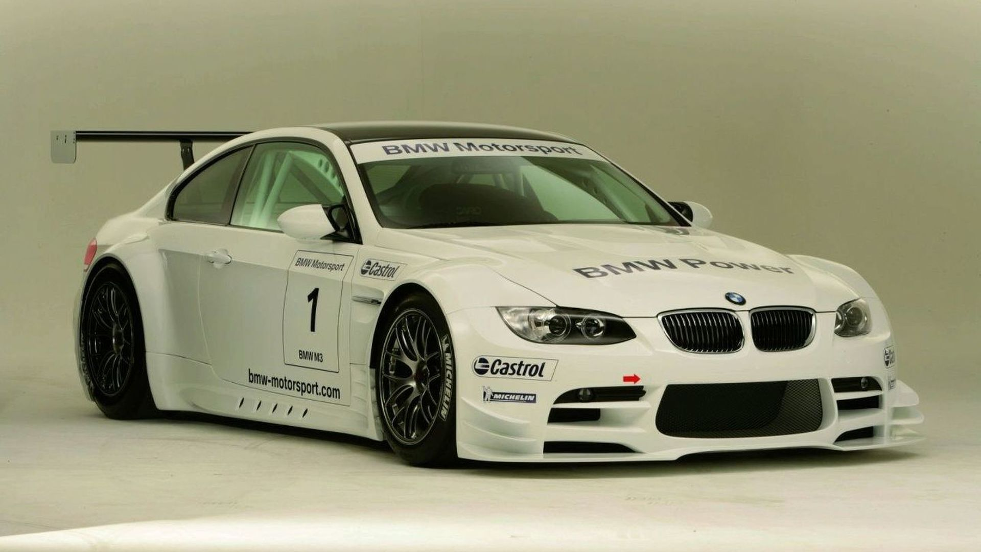 BMW M3 Race Edition Debuts in Chicago