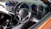 Honda CR-Z Mugen - 18.5.2011