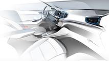 Hyundai IONIQ teaser