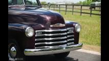 Chevrolet 1300 Five-Window Pickup