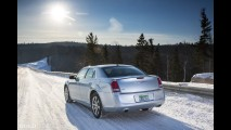 Chrysler 300 Glacier