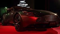 Aston Martin DB11 Osaka Launch Party