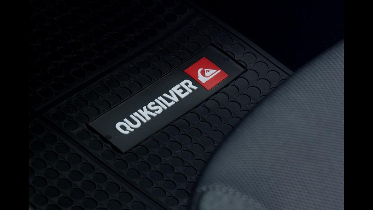 Peugeot relança oficialmente 207 em edição limitada Quiksilver por R$ 44.300