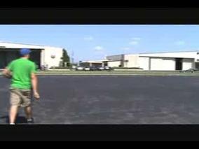 Ronn Motors Scorpion Hydrogen Video