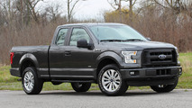 Review: 2016 Ford F-150 XL 4x4