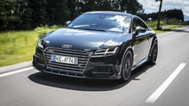 ABT tunes the Audi TTS to 370 PS