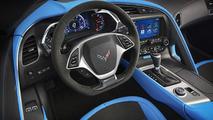 2017 Chevy Corvette Grand Sport
