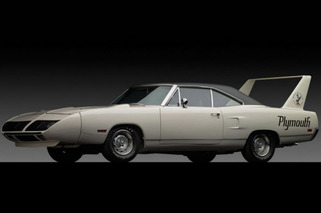 RM's $330,000 Superbird: What Happened to Muscle Car Prices?