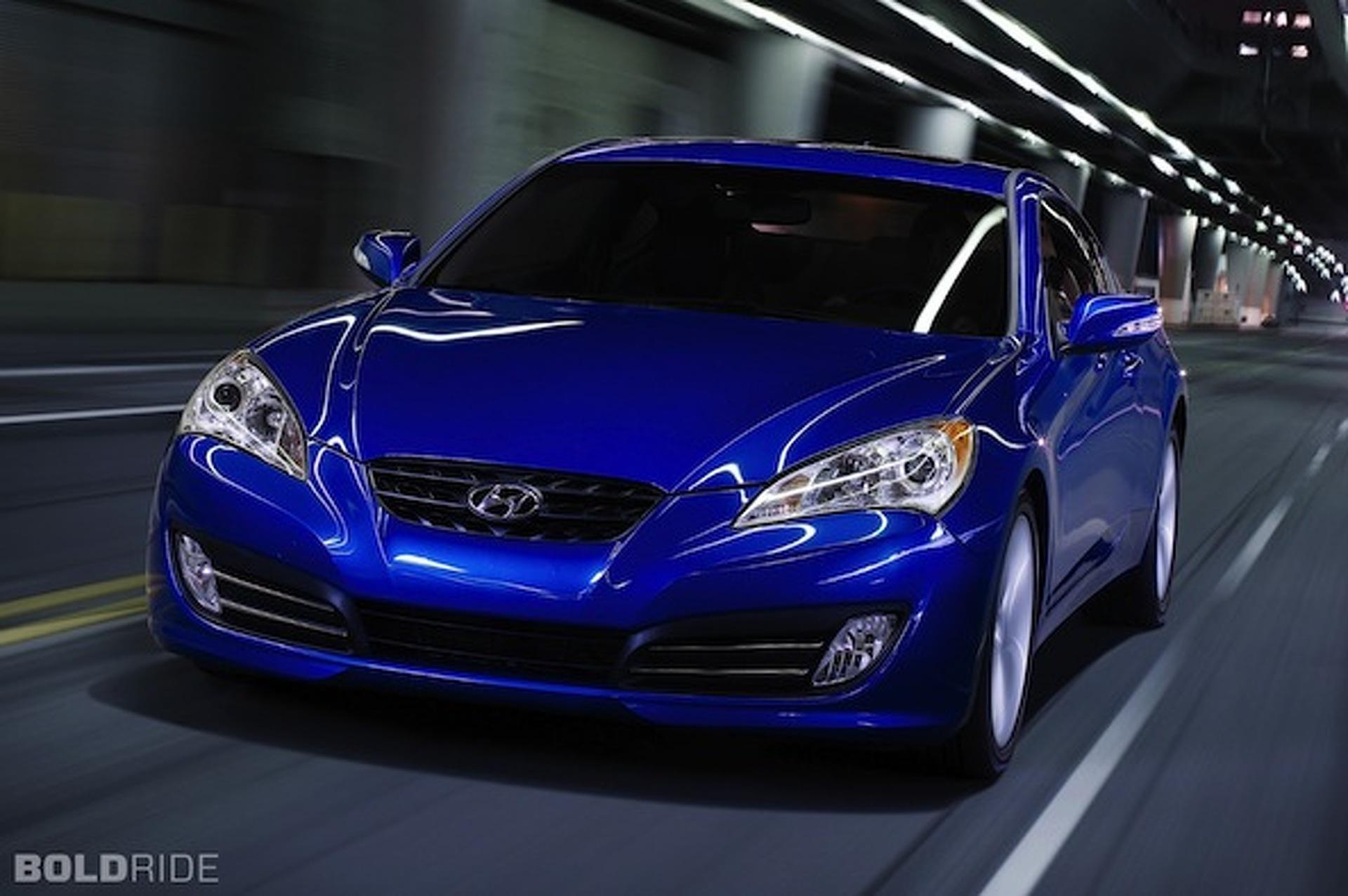 Where Oh Where Has The Hyundai Genesis Gone?