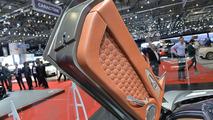 Spyker C8 Preliator debut in Geneva
