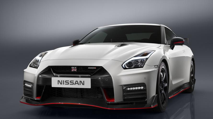 Vidéo - La Nissan GT-R Nismo signe un nouveau record