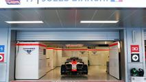 Marussia withdraws Bianchi's car in Russia