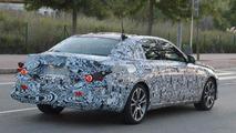Next generation Mercedes-Benz E-Class spy photo