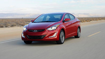 2015 Hyundai Elantra (US-spec)